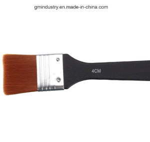 3 Cm Nylon Painting Brush pictures & photos