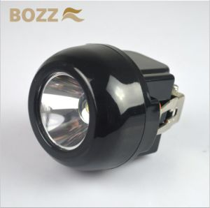 Newest 3W USA CREE LED 10000lux Lighting Time >15hours Miner Lamp Kl5600 pictures & photos