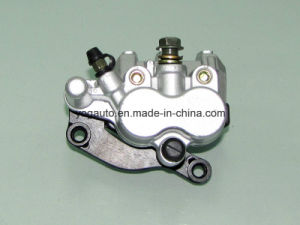 Motorcycle Parts Motorcycle Front Brake Caliper Assembly Qingqi Genesis200 Gxt200 pictures & photos
