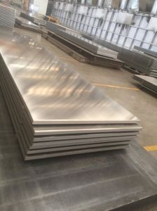 6082 T6 Aluminum Sheet for Container Purpose pictures & photos