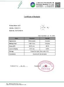 Peptide Reagent Brop [50296-37-2] pictures & photos