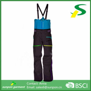 High Quality Custom Maternity Ski Pants pictures & photos
