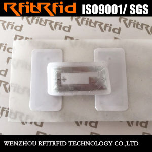 13.56MHz Rewritable Tamper Proof RFID Anti-Theft Tags