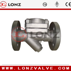 Cast Steel Steam Trap (Sylphon Type) pictures & photos
