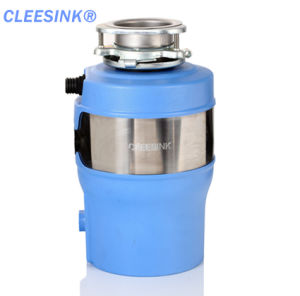 Stainless Steel Sink Food Service Garbage Disposal Unit pictures & photos