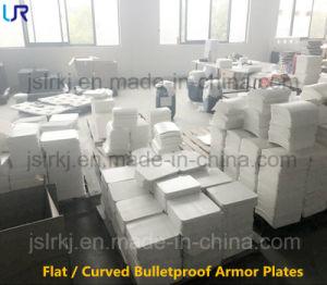 Nij III Lightweight 100% Dyneema UHMW-PE Bulletproof Plate pictures & photos