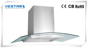 China Kitchen Use Electronics Range Hood for Sale pictures & photos