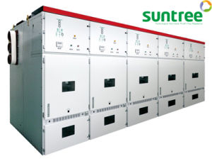 (SKYN-40.5) Medium Voltage Switchgear of Metal Clad with Good Quality pictures & photos