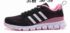 Fashion Girl Mesh Sports Casual Sneaker (Sp-005) pictures & photos