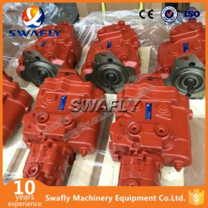 Psvd2-27e-16 Kyb Hydraulic Pump for Excavator Pump pictures & photos