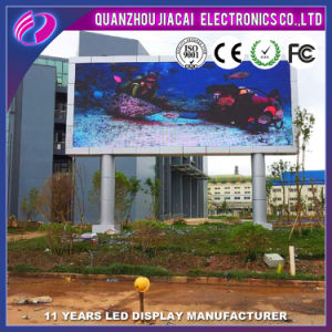 Factory Price P6 Full Color Waterproof Large LED Outdoor Display pictures & photos