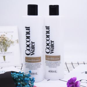 Natural Hair Conditioner with Coconut Water Hydrating Strengthen Hair pictures & photos