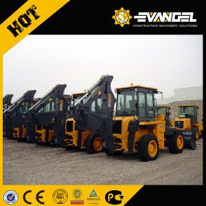 Changlin Small Backhoe Loader / Mini Backhoe (WZC20) pictures & photos