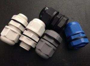 Cable Gland, Plastic Waterproof Adjustable 3.5 - 13mm Cable Gland Joints, Pg7, Pg9, Pg11, Pg13.5, Pg16, pictures & photos