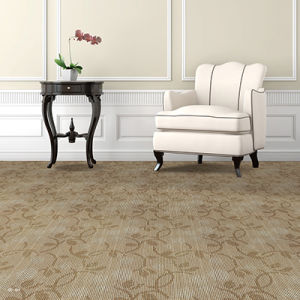 LAN - Polypropylene Bcf Organic Wall to Wall Carpet pictures & photos