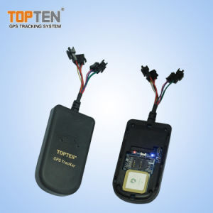 Gt08 Mini Car GPS Alarm Online Tracking Device with Fuel Sensor pictures & photos