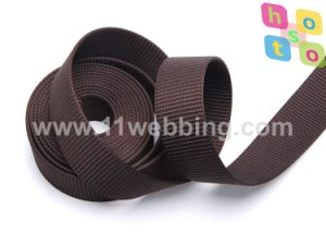 Polyester Nylon Webbing Waistband for Military Belt pictures & photos