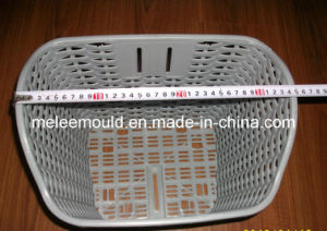 Plastic Basket Mould, Plastic Inejction Basket Mold (MELEE MOULD -258) pictures & photos