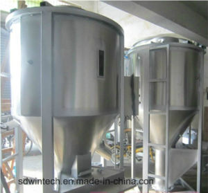 Holding Vessel Mixer/Chemical Tank pictures & photos