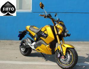 Cool Desgn High Quality Electric Motorcycle pictures & photos
