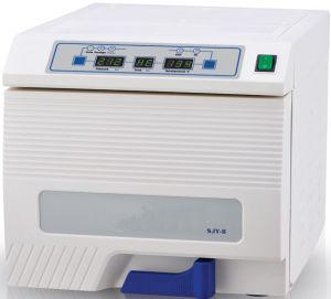 Dental Steam Sterilizer Autoclave (MCD-SJY-8L/12L) pictures & photos