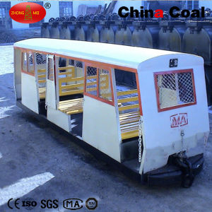 Prc6 Mining Haulage Drift Man Dolly Car pictures & photos