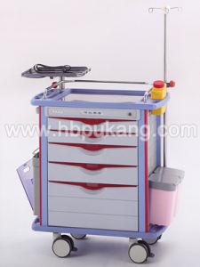 2016 Hot Sale High Quality Medical Cart