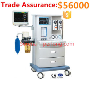 Factory Direct Supply Medical Equipment Anesthesia Workstation Jinling-850 pictures & photos