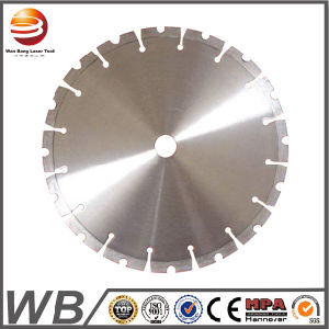 Hot Press Segmented Diamond Saw Blade for Granite and Ceramic pictures & photos