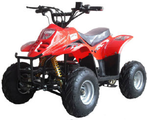 500W Motor Power Electric ATV Quad with 36V Battery, (ET-EATV003) pictures & photos