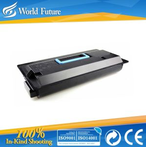 Large Capacity Compatible Laser Toner Cartridge for Kyocera (TK710/TK712) pictures & photos