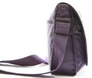 Laptop Messenger Bag with Special Material Special Looking (SM8893) pictures & photos