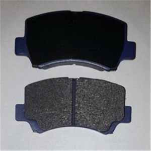 Good Quality Wholesale Brake Pad 7L0 698 151 M for Volkswagen Made in China pictures & photos