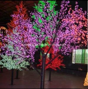 Landscape Decoration LED Artificial Lighted Tree