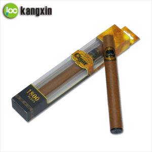 No Flame Electronic Cigarette with Best Price (BS500R)