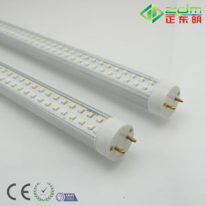 1.2m 18W T8 SMD3014 LED Tube Light 1300~1400lm