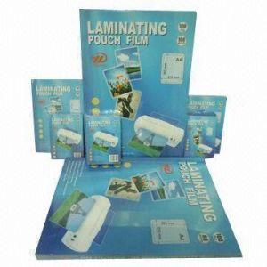 Laminating Film - 8