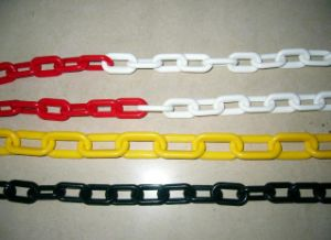 Plastic Chain / Link Chain / Decorative Chain pictures & photos