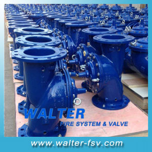 Long Body Automatic Control Valve pictures & photos