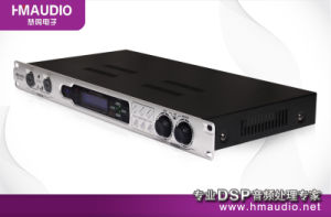 Pre-Amplifier with Bluetooth (DSP8600)