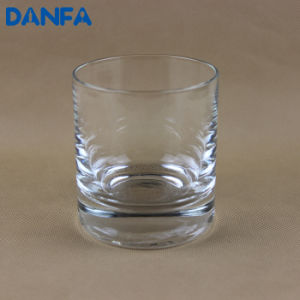 9.5oz Mouth Blown Drinking Glass pictures & photos