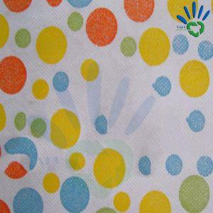 Nonwoven Material 100% Polypropylene Nonwoven Fabric Material pictures & photos