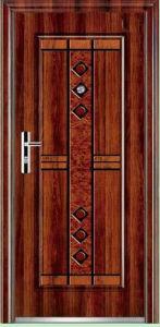 Exterior Door/Entry Door