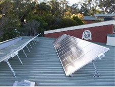 Huge-Adjustable Tilt Roof Solar Bracket System pictures & photos