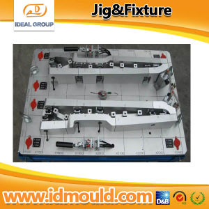 Automotive Inspection Fixture/Jig and Checking Fixture for Auto Parts pictures & photos