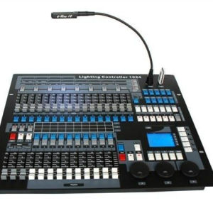 1024 Diamond DMX Lighting Controller/Lighting Console pictures & photos
