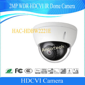 Dahua 2MP Hdcvi IR Dome WDR Camera (HAC-HDBW2221E) pictures & photos