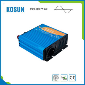 Ningbo Factory 300W Pure Sine Wave Solar Inverter pictures & photos