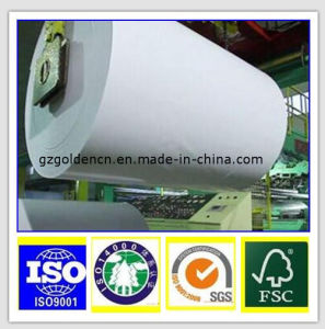 C2s Coated Paper with Competitive Price pictures & photos