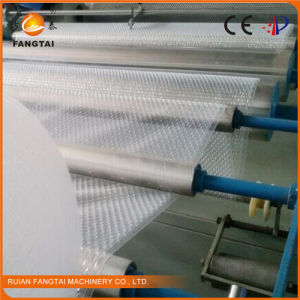 Compound Polyethylene Bubble Film Making Machine pictures & photos